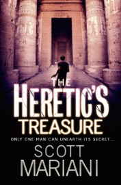 The Heretic's Treasure PDF Download