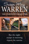 The Team Hope Collection Flee The Night  Escape To Morning  Expect The Sunrise