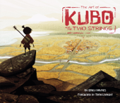 The Art of Kubo and the Two Strings Book Cover