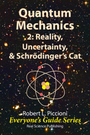 Quantum Mechanics 2: Reality, Uncertainty, & Schrödinger's Cat