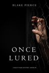 Once Lured A Riley Paige MysteryBook 4