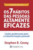 Os 7 Habitos das Pessoas Altamente Eficazes Book Cover
