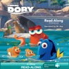 Finding Dory Read-Along Storybook
