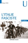 LItalie Fasciste 2e D