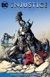 Injustice Gods Among Us Year Five 2015- 25