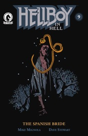 HELLBOY™ IN HELL #9