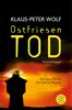 Klaus-Peter Wolf - Ostfriesentod Grafik