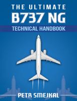 Petr Smejkal - The 737 Handbook artwork
