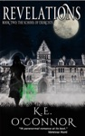 Revelations The School Of Exorcists Book 2