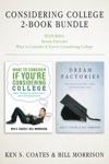 Considering College 2-Book Bundle