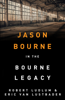 Robert Ludlum & Eric Van Lustbader - Robert Ludlum's The Bourne Legacy artwork