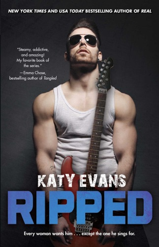 Katy Evans - Ripped