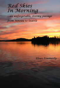 Red Skies In Morning: An Unforgettable Stormy Passage from Juneau to Seattle Book Review