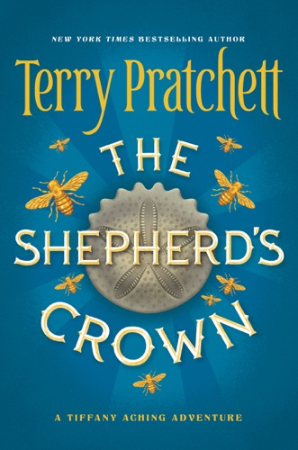 Terry Pratchett - The Shepherd's Crown