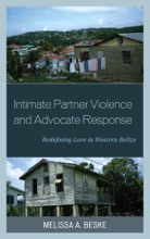 Intimate Partner Violence And Advocate Response