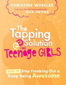 Download of The Tapping Solution for Teenage Girls PDF eBook