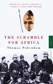 The Scramble For Africa Book Cover