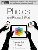 Photos on iPhone and iPad