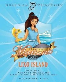 Princess Mariana Lixo Island