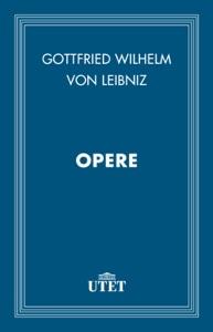 Opere Book Cover