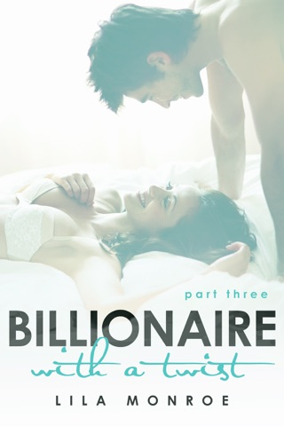 Billionaire with a Twist 3 PDF Download