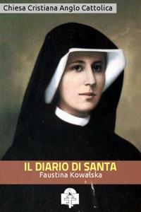 Il Diario di Santa Faustina Kowalska Book Cover