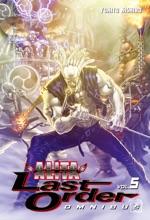 Battle Angel Alita: Last Order Omnibus Omnibus Volume 5