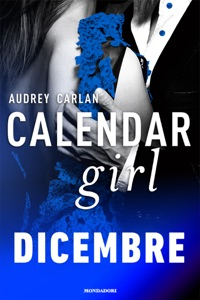 Calendar Girl. Dicembre Book Cover