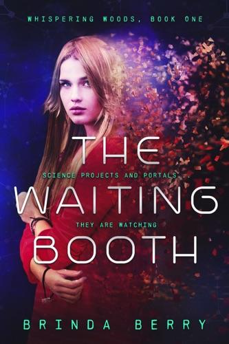 The Waiting Booth - Brinda Berry - Brinda Berry