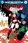 Harley Quinn 2016- 1
