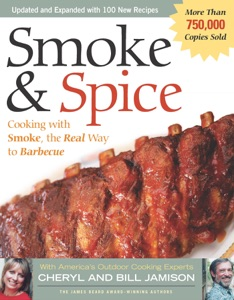 Smoke & Spice - Revised Edition