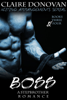 Claire Donovan - Boss: A Stepbrother Romance: Books 3 and 4 artwork