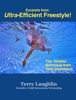 Terry Laughlin - Excerpts from Ultra-Efficient Freestyle! artwork