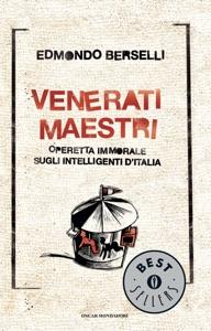 Venerati maestri Book Cover