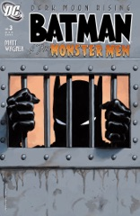 Batman and the Monster Men (2005-) #3