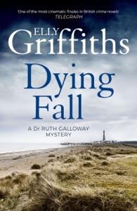 A Dying Fall da Elly Griffiths