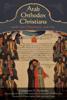 Constantin A. Panchenko - Arab Orthodox Christians Under the Ottomans 1516–1831 artwork