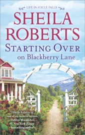 Starting Over on Blackberry Lane PDF Download