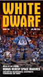 White Dwarf Issue 128 9th July  Mobile Edition