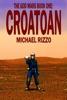 The God Mars Book One: CROATOAN