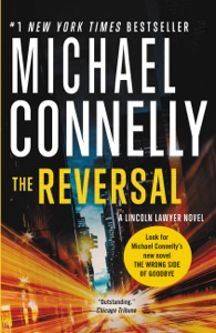 The Reversal Book Cover