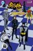 Batman '66 Meets Steed And Mrs Peel (2016-) #2