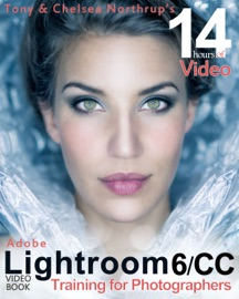 DOWNLOAD OF ADOBE LIGHTROOM 6/CC VIDEO BOOK: TRAINING FOR PHOTOGRAPHERS PDF EBOOK