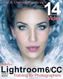 Adobe Lightroom 6/CC Video Book: Training for Photographers
