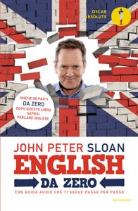 English da zero Copertina del libro