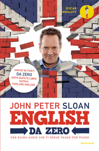 English da zero Libro Cover