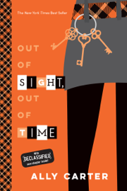 Out of Sight, Out of Time book