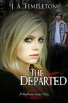 The Departed MacKinnon Curse Series Book 3
