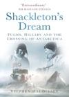Shackletons Dream