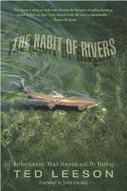 HABIT OF RIVERS